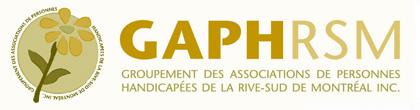 Logo du GAPHRSM