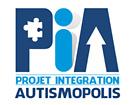 Logo du Projet Intégration Autismopolis
