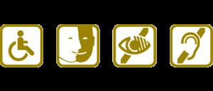 Logos accessible a tous