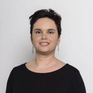 Valérie Bélanger, administratrice