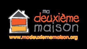 Logo de l'organisme ma deuxième maison
