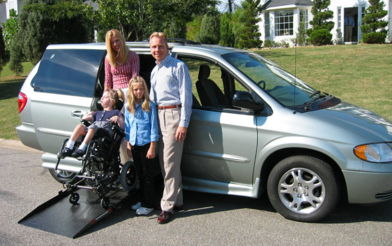 Les proches aidants auprès des personnes handicapées