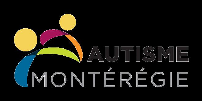 logo Autisme Montérigie