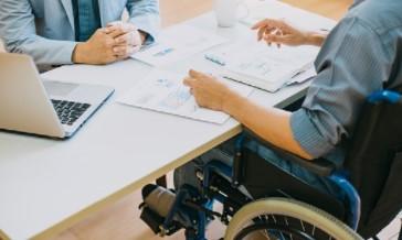 Intégration en emploi de personnes handicapées au sein de municipalités de la Montérégie : Un aperçu