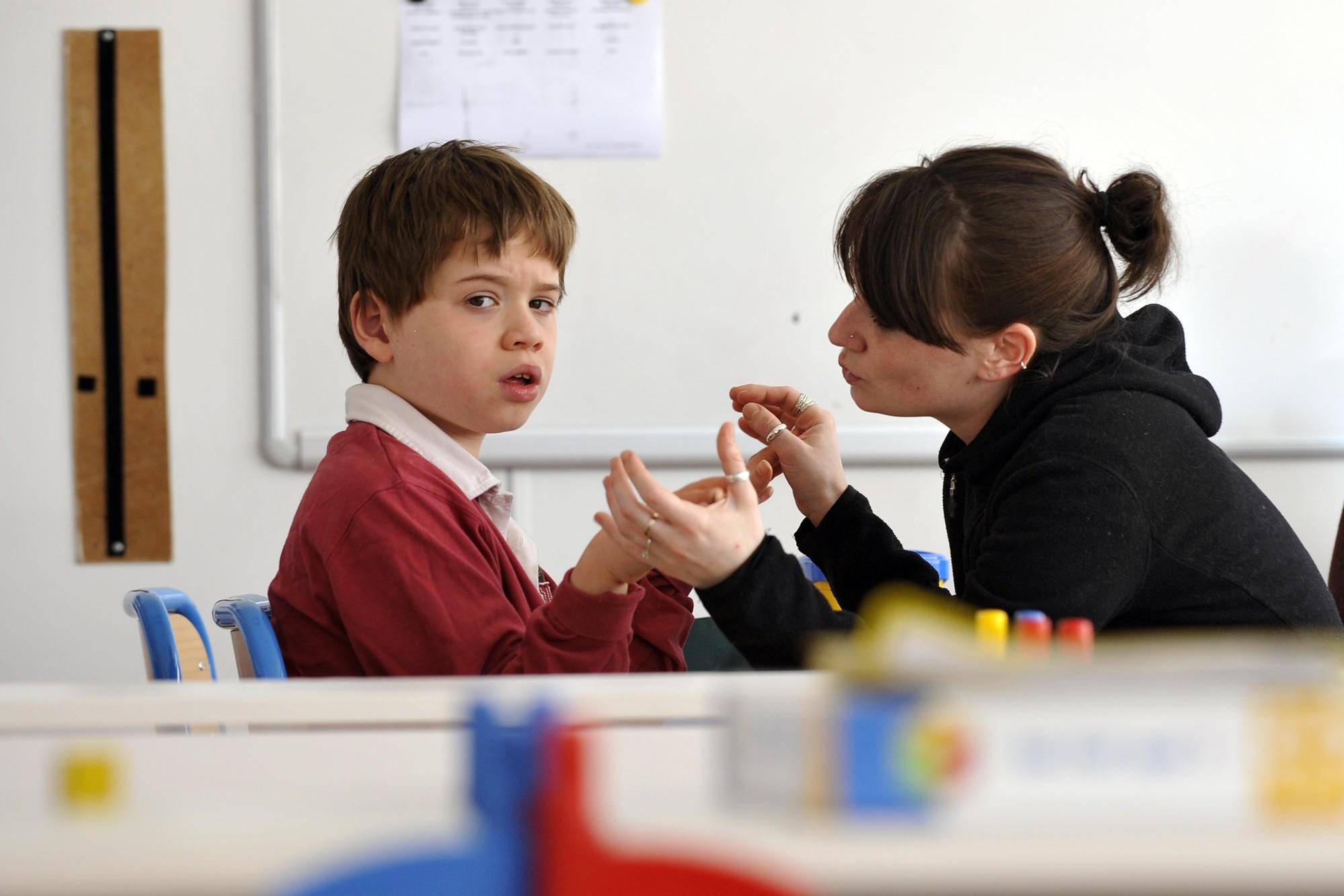 Contexte propice au développement, à l'apprentissage et à la réussite scolaire??