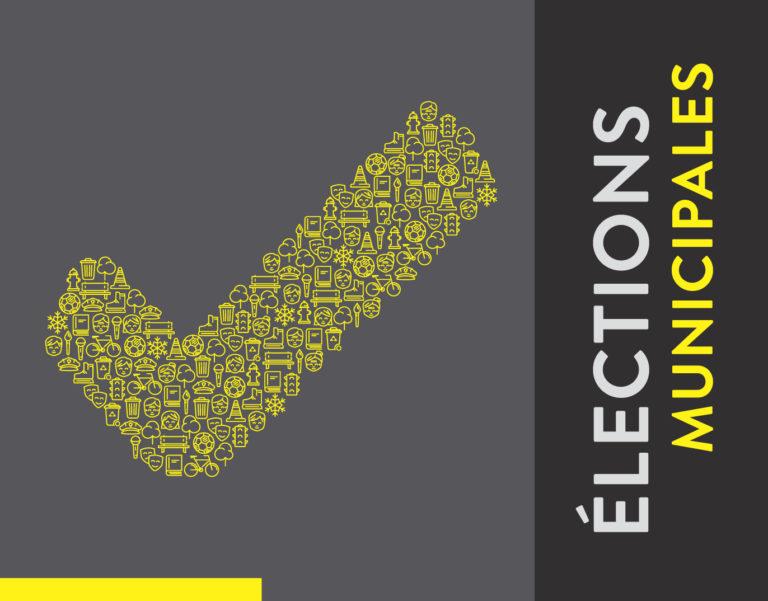 Élections municipales 2017 : accessibilité des lieux de votation