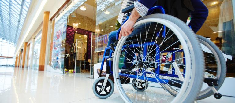L'accessibilité des commerces, un enjeu de taille !